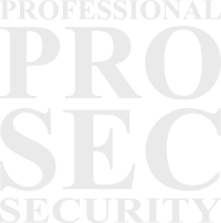 Pro Sec Professional Security